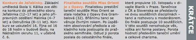 finalistka miss orient opava eva afra
