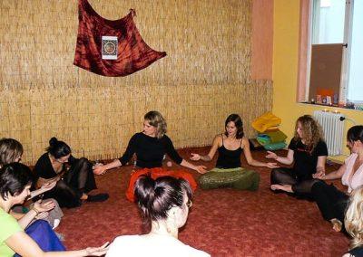 setkani zen 5