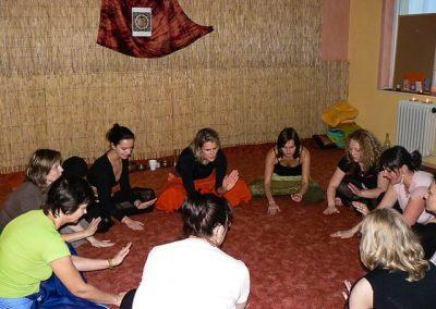setkani zen 8